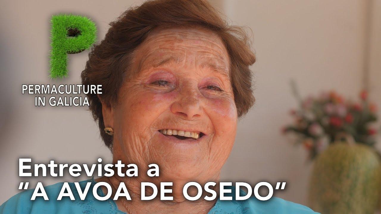 Entrevista Avoa de Osedo | Tomate Avoa de Osedo, autóctono de Galicia | Permacultura en Galicia